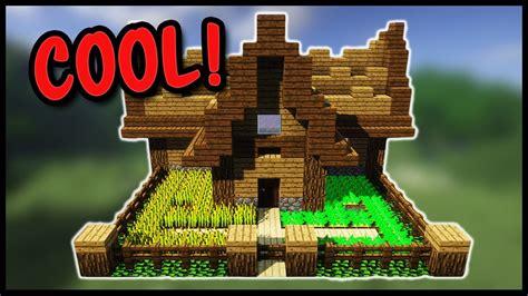 Tutorial Minecraft Mittelalter Haus Bauen Minecraft