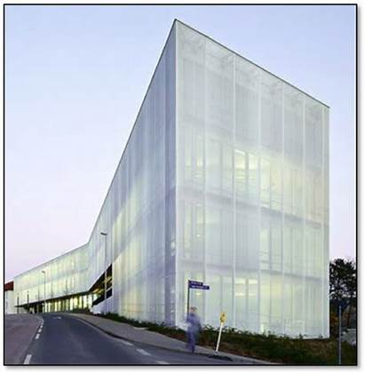 Building Tensile Facades Membrane Fabric Guide Architecture
