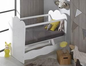 Lit Bébé Écologique : lit evolutif plexiglas ouistitipop ~ Carolinahurricanesstore.com Idées de Décoration