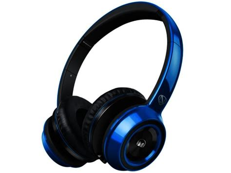 Review Monster Ncredible Ntunes Headphones