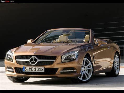 Mercedes BenzCar : 2013 Mercedes-benz Sl-class