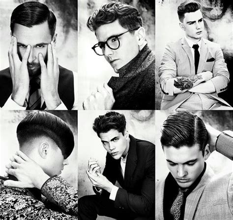 17 best images about gents hairstyles on