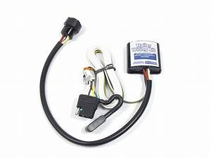 Atlantic British Trailer Wiring Kit  9439a  For Land Rover Models
