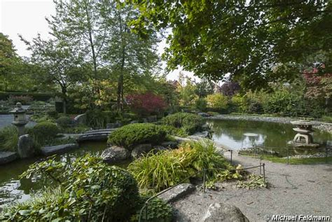Japanischer Garten Dänemark by Japanischer Garten In W 252 Rzburg