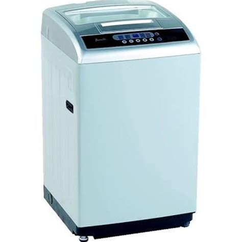 Avanti Products Top Load Compact Portable Clothes Washer