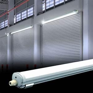 Led Deckenleuchte Werkstatt : led 48 w werkstatt feucht raum wannen leuchte ip65 decken beleuchtung l 150 cm 3800157616515 ebay ~ Eleganceandgraceweddings.com Haus und Dekorationen