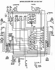30 Bobcat 753 Wiring Diagram