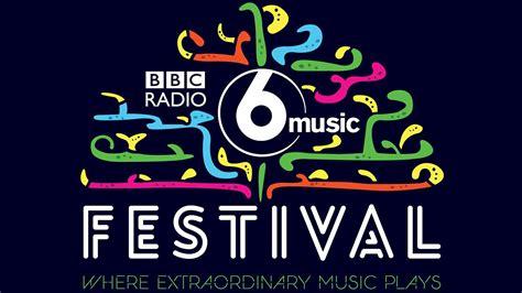 The 6 Music Festival, 2016