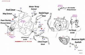 Viamoto Mitsubishi Car Parts Exhaust Lambda Sensor