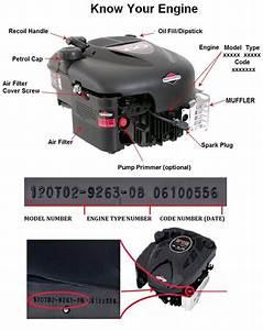 Briggs  U0026 Stratton Quantum Spare Parts