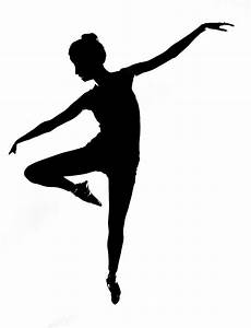 Dancer Silhouette Clip Art – 101 Clip Art