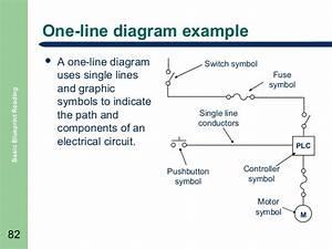 Diagram  Residential One Line Diagram Example Full