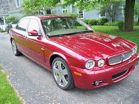 Find Used 2008 Jaguar Xj8 Excellent Condition, Very Low