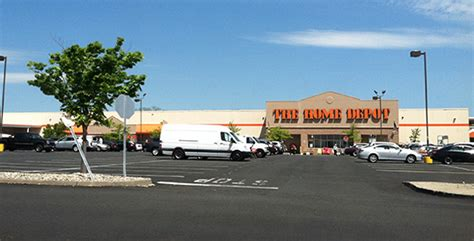 home depot shopping center  management llc
