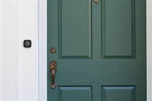 Abode U0026 39 S Latest Camera Can Be Either A Doorbell Or A