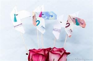 Wie Falte Ich Servietten : geldgeschenk origami lamas handmade kultur ~ Eleganceandgraceweddings.com Haus und Dekorationen