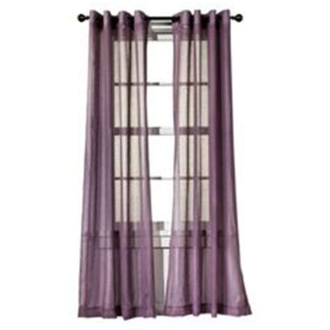 purple sheer curtains target 1000 images about living room curtains rugs on