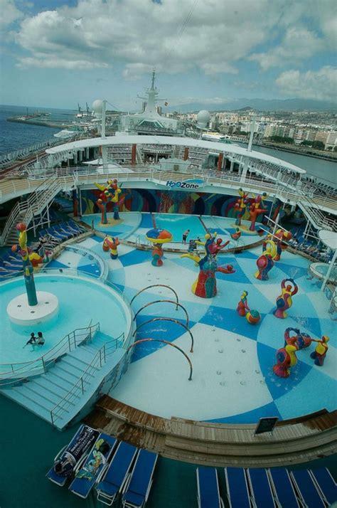 More Than 200 Passengers Aboard Royal Caribbean Ship