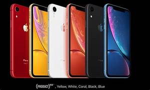 iPhone XR review; the affordable iPhone - TechEngage