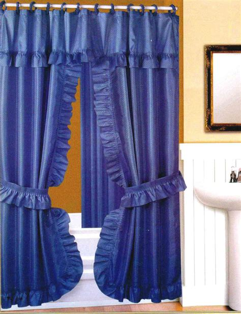curtain awesome swag shower curtain wonderful