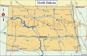 North Dakota Facts and Symbols - US State Facts