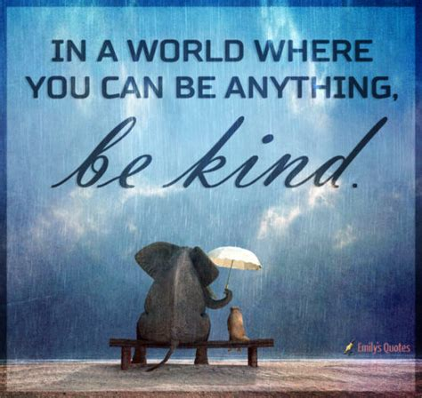 Kindness  Popular Inspirational Quotes At Emilysquotes