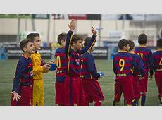 [ESP] Final Torneo MIC 2016 Alevín FC Barcelona A