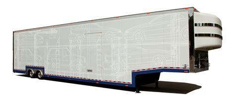 Enclosed Auto/vehicle Transport