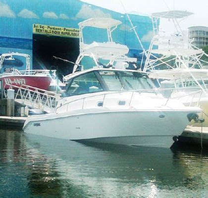 Everglades Boats 350 Ex by 2009 Everglades 350 Ex Boats Yachts For Sale