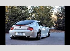 Dia Show Tuning Vorsteiner V FF 106 Alufelgen BMW Z4 M