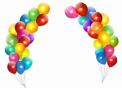 Clipart Balloons Balloon Arch Clipartmag