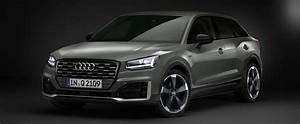 Audi Q2 Interieur : audi q2 neuve lanester concession audi lorient ~ Medecine-chirurgie-esthetiques.com Avis de Voitures