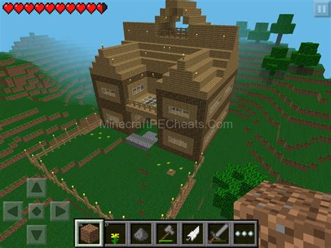 Epic Minecraft House Ideas