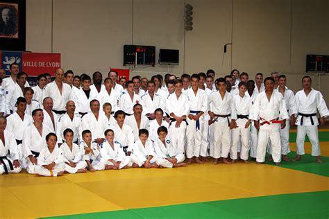 maison du judo lyon trendy donnes with maison du judo lyon simple chionnat du rhne judo de
