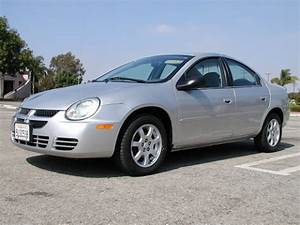 Find a Cheap Used 2005 Dodge Neon SXT in Orange County at