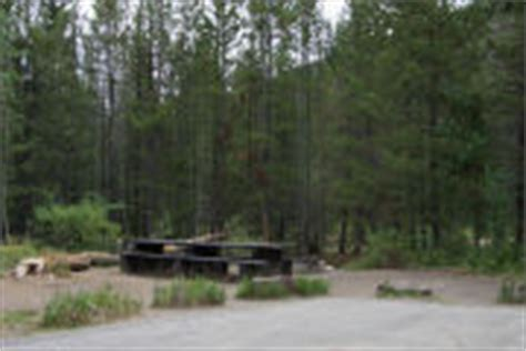 Camping At Soapstone, Ut