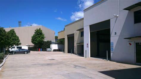 warehouse at stapylton gold coast leased
