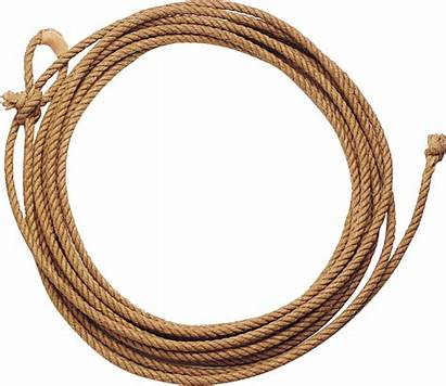 Rope Circle Transparent Clipart Lasso Cowboy Svg