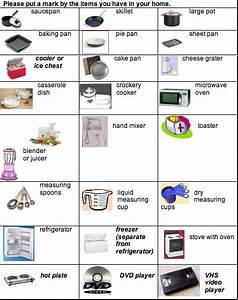 Kitchen Utensils Equipments Best Home Decoration World Class