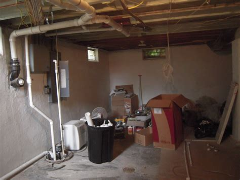 basement stairs adventures  remodeling