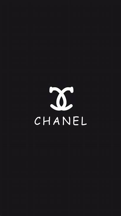 Chanel Wallpapers Iphone Backgrounds 5s Logos Background