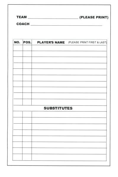 baseball lineup cards kittybabylovecom