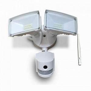 Projecteur Exterieur Double : univers n 1 des ampoules et spots led univers ~ Edinachiropracticcenter.com Idées de Décoration