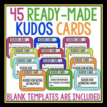 classroom management kudos reward system  presto plans