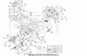 Mtd 13a278xs099  247 203726   T1200   2018  Parts Diagram