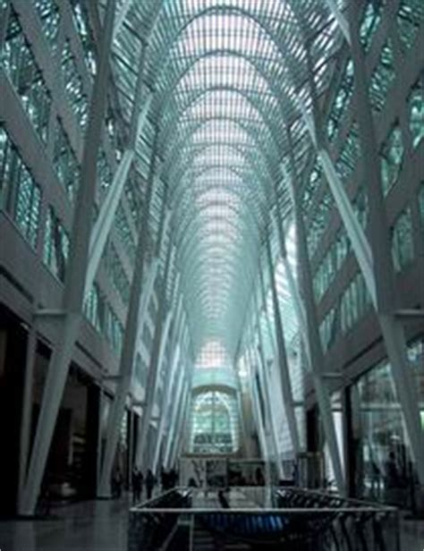 santiago calatravas organic structures
