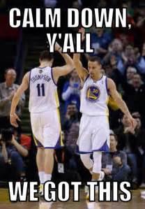Golden State Warriors Memes