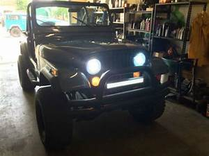 Sell New 1983 Jeep Cj7 Frame Off Restoration  Excellent