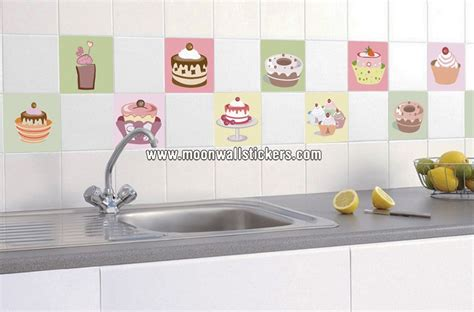 stickers cuisine design stickers cuisine design amazing set of stickers