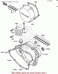 54a278 Kx 500 Wiring Diagram
